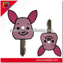 Fashion Animal Key Covers Wholesale At Cheap Price