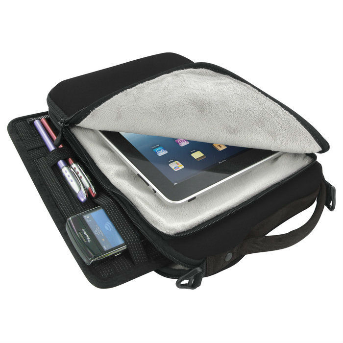 Neoprene Case for iPad MacBook Air and Netbook