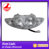 China Factory 110CC head light haojue motorcycle spare parts