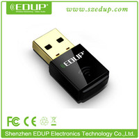 Install Wireless Wifi Direck Nano USB Adapter Network Adapter