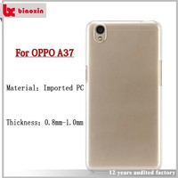 Best quality popular item phone case for oppo a37