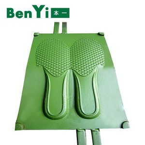 Factory direct sale insole moulds making