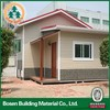 High quality beautiful cheap green house cheap movable houses for sale