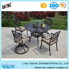 USA Home Aluminium Metal Outdoor Patio