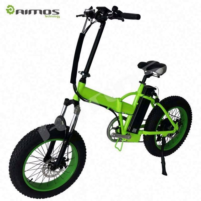 BTN cheap folding electric bike for sale import from China