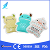 Mini Cartoon shape Reusable Gel Ice Packs / Promotional Gifts / for keeping food or fruit fresh