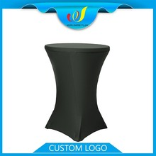 Commercial Custom Decoration Round Table Cloth