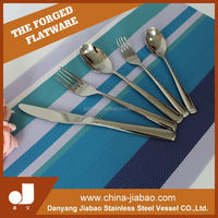 popular korean fork and spoon set