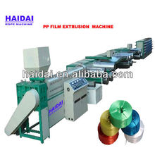 3-strand rope/cord making production series machines for sale