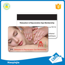 Make Restaurant VIP Sample Membership Card
