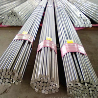 aisi 410 416 420 420f 430 430f 431 stainless steel round bar