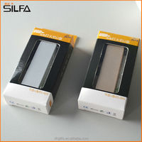 Silfa electronic rechargeable gadget USB lighter for any mobile