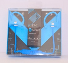 bluetooth stereo earphone bluetooth headset wireless sports bluetooth earphone