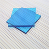transaprent pet petg plastic board for polycarbonate board ecofriendly material factory since 2000