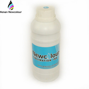 Water based digital printing Newcolour dye sublimation ink