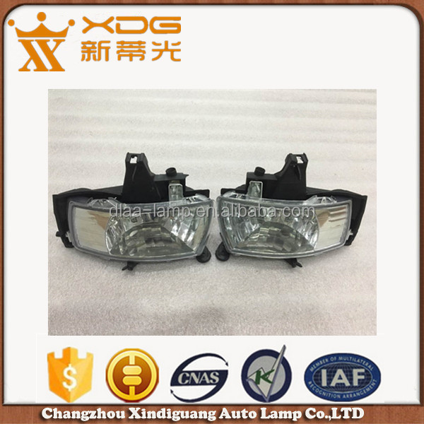 High Quality Halogen Fog Light Corolla 2005 car accessories
