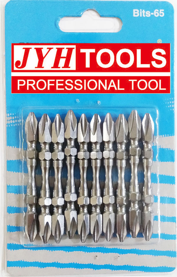 Special tool PH2 Auger screwdriver bit hand tool manufactur