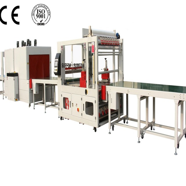 Furniture Thermal Shrink Packing Equipment