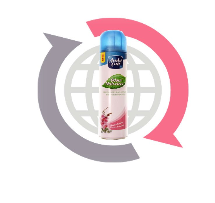 AMBI PUR ORCHID 300ML