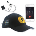 Sports,golf bluetooth music cap and hat in Earphone & Headphone