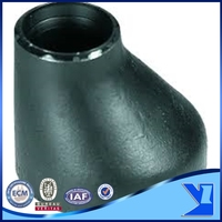ASTM A234 WPB eccentric reducer