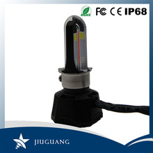 Customized Service Fog Light Double Beam 40W 20W LED Headlight Bulb For Motorcycles
