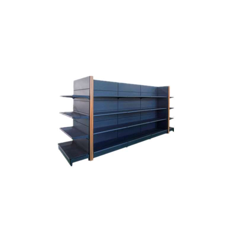 Gondola Steel Display Shelf for Supermarket