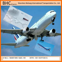 air shipping air freight forwarder from china alibaba express in portuguese----Skype; allenxi2010