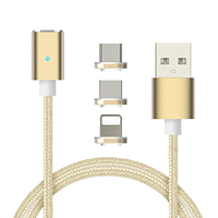 Fast Charging For IPhone Android Type