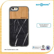 "marble mobile Phone Accessory Wholesale marble Case for iPhone 6 stone cases for iphone 6 5.5"", genuine marble phone case china"