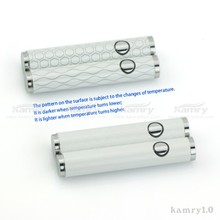 High Quality Disposable Electronic Cigarette Kamry 1.0 Mini Starter Kit, Can Change the Battery Color in Temperature