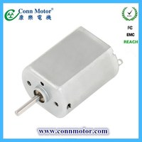 small dual shaft vibration hydraulic water pump dc motor electric 10w