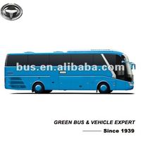 Large size luxury left hand drive travel buses to buy (Model CKZ6127CH)