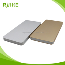 made in china smartphone power bank 5000 external power bank portable battery charger