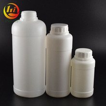 wholesale no leak 250ml hdpe bottle 500ml 1liter plastic bottles with caps