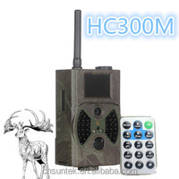 12MP Waterproof/weatherproof Infrared Trail Game Camera,HC300M Night vision , wholesale hunting camera