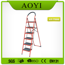 AY kinder portable tooling construction scaffolding steel ladder gate