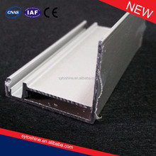 solar panel raw material Alloy Frame, solar panel manufacturing materials