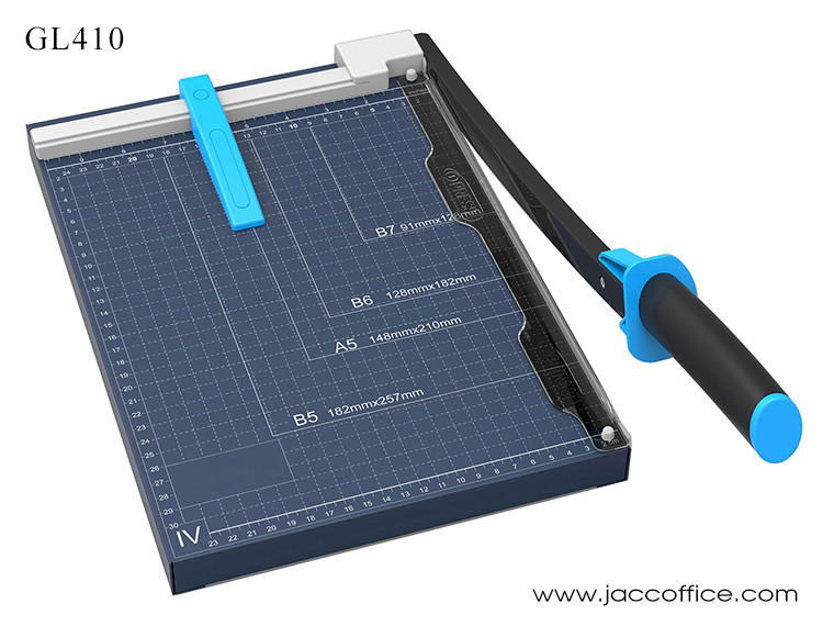 JACC A4 Size Paper Cutting Machine