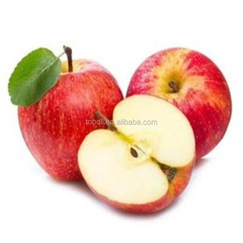 Yantai Fresh fruit red fuji apple best price exporter in china