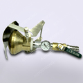 Brass Material Water Mist Nozzle for IPX3 IPX4 Protection Waterproofing Machine