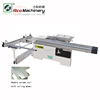 Y45 Woodworking Precision Sliding Table Panel Saw