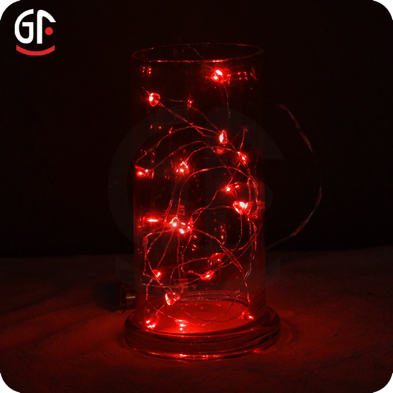 Battery Operated String Lights In Bulk : Wholesale red heart string lights - Online Buy Best red heart string lights from China ...