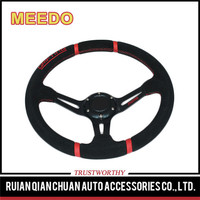 High quality go kart steering wheel 320mm