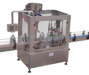 Full automatic sealing machine