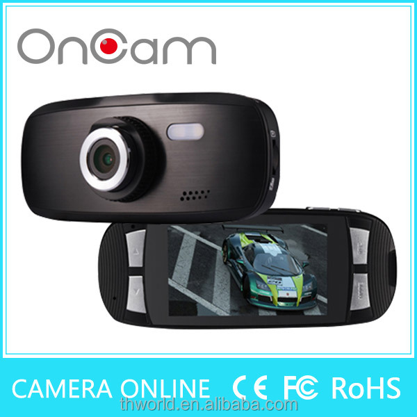 factory sale car dvr G1W car camera novatek 96650 wide angle camera full hd 1080p