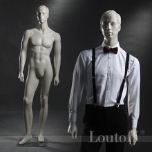 Hot sale cheap male models pose mannequins for clothing shop