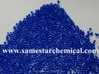 blue silica gel with super adsorption