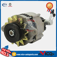 For Nissan TD27 Engine Truck Alternator,2310069T10,2310069T20