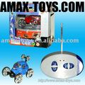 rm-8829 Mini RC stunt Car